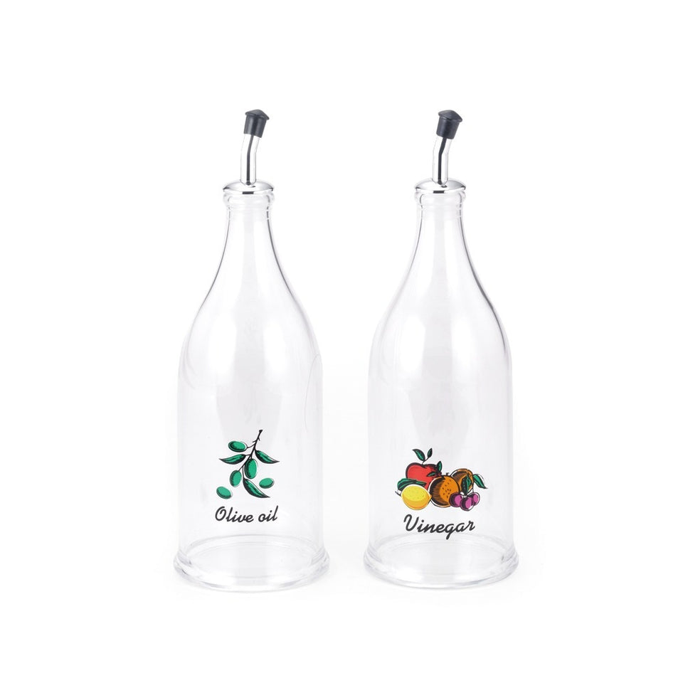Oil & Vinegar Snail Shaped (800mL)