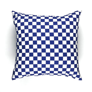 Contemporary Small Boxed Cushion Cover - Throw Pillow Cover - waseeh.com