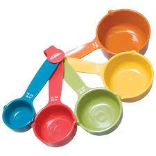 Measuring Cup Set, 5 Piece - waseeh.com