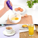 Coffee Beater Battery Operated high quality - waseeh.com