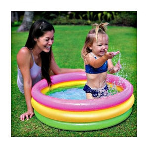 Swimming Pool 3ft Sunset Glow Baby (2.83ft x 0.83ft) - waseeh.com
