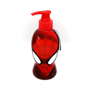 Spiderman Shower Gel - waseeh.com