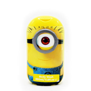 3-D Minions Body Wash - waseeh.com