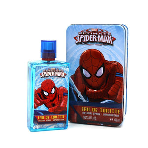 Ultimate Spider Man Natural Spray - waseeh.com