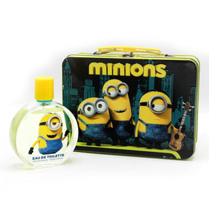 Minions Natural Spray - waseeh.com