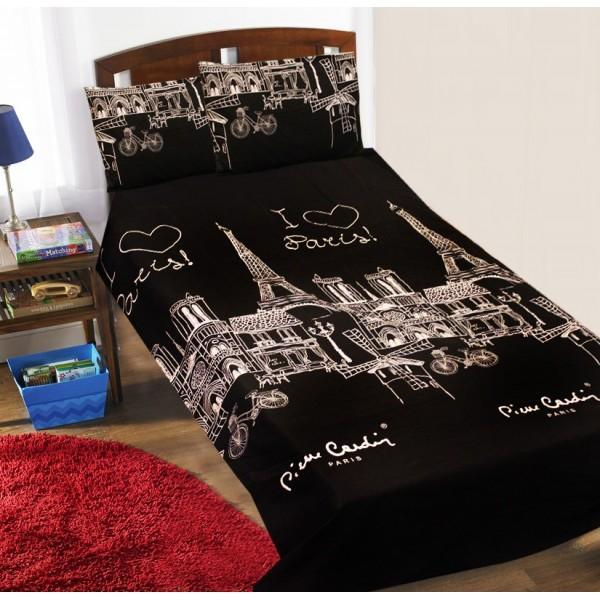 Single Kids Bed Sheet Set - Paris - waseeh.com