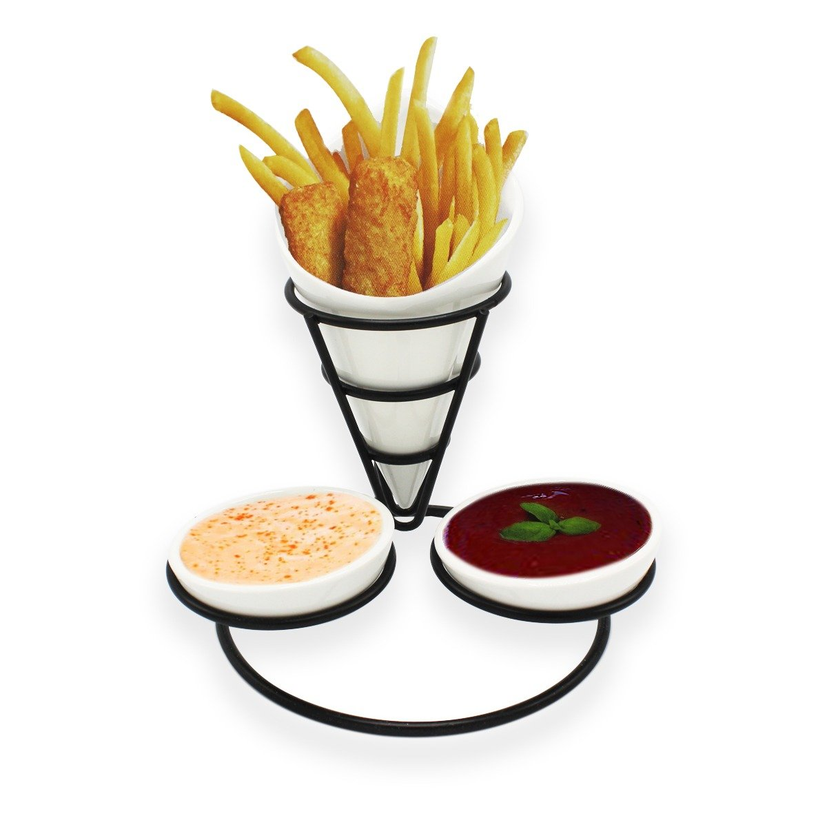 Fries stand - Small - waseeh.com