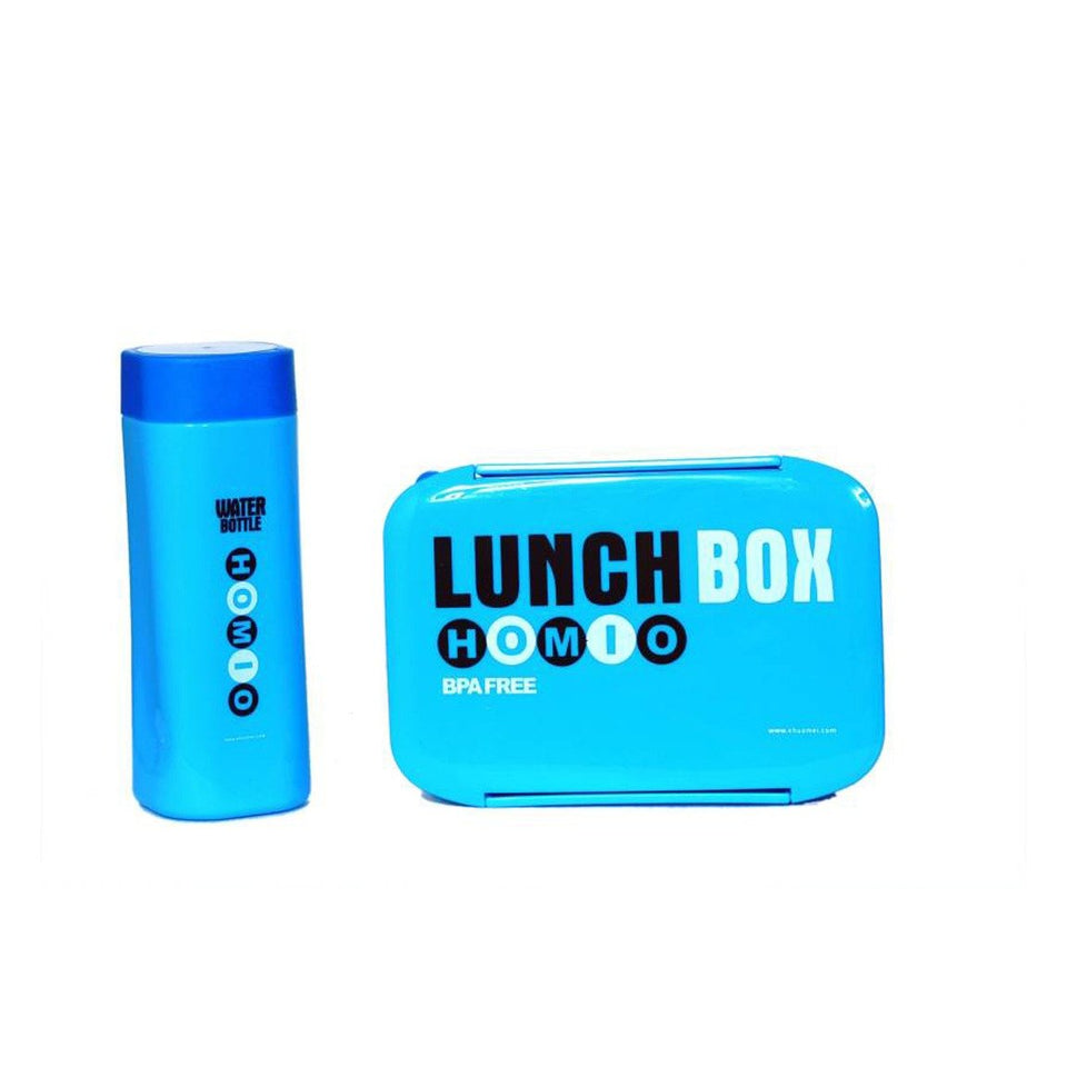 Lunch Box Set - Microwave Airtight - Ehuamei - waseeh.com