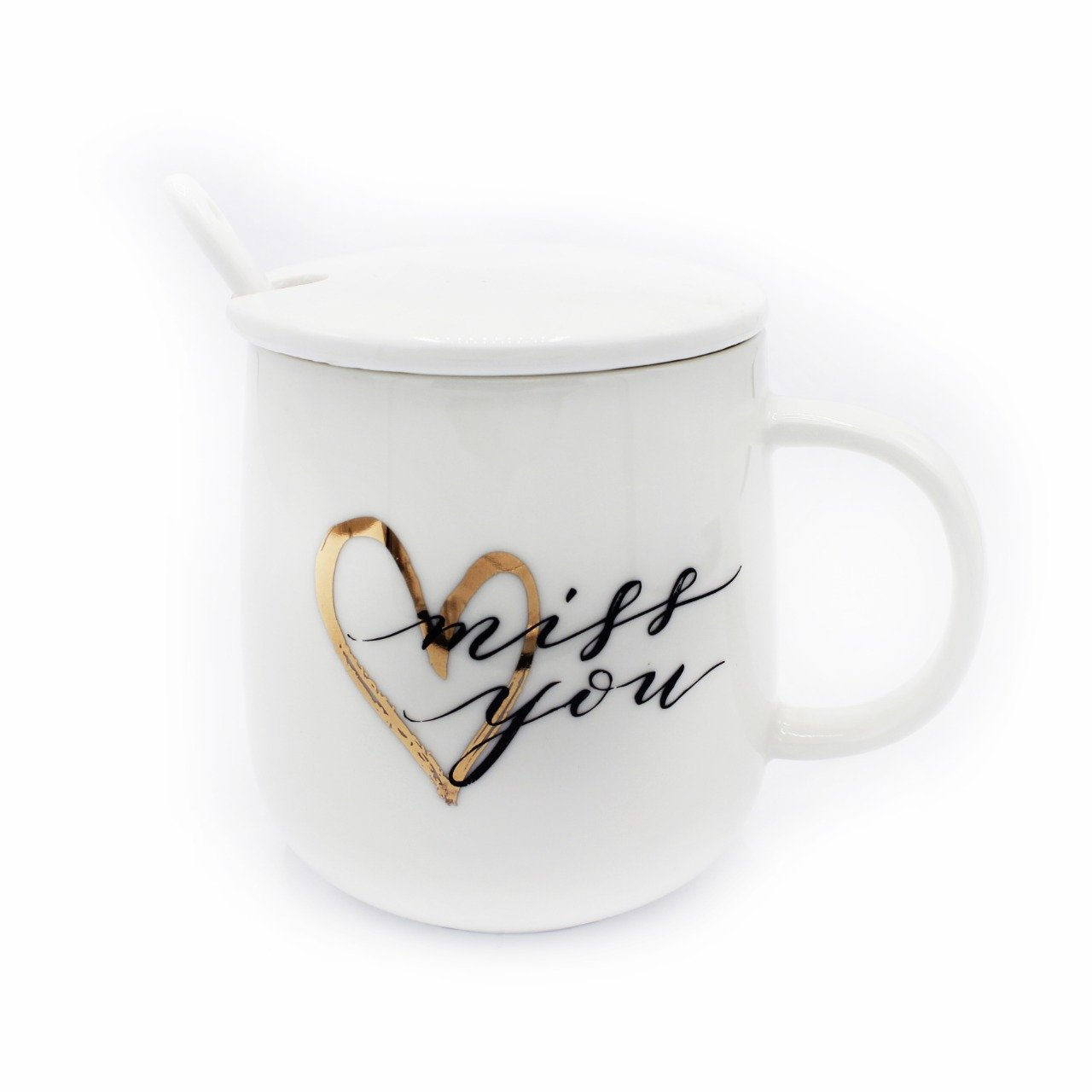 Exquisite Mug - Miss you - waseeh.com