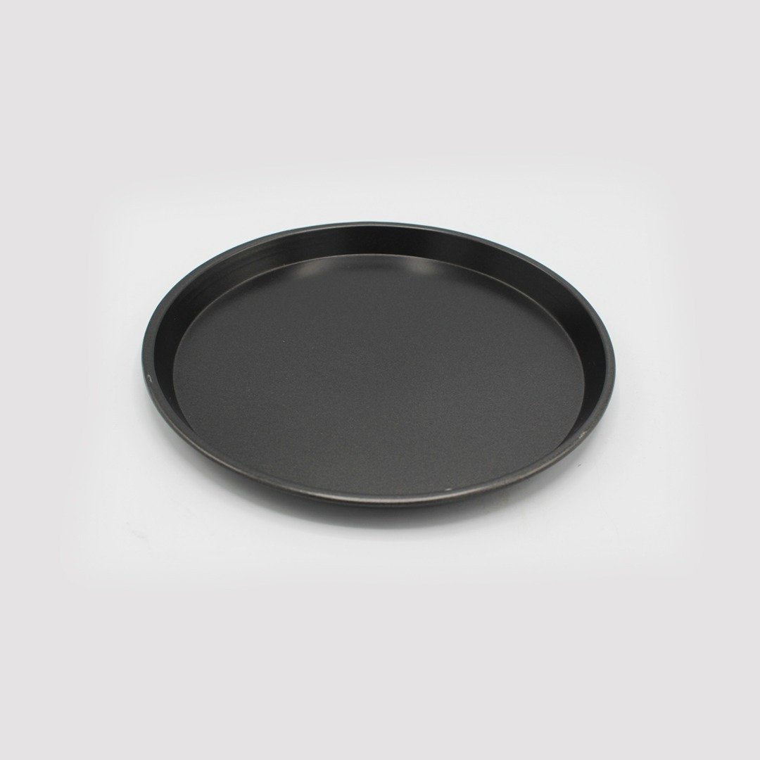Non Stick Professional Pizza Pans (Pack of 3) - waseeh.com