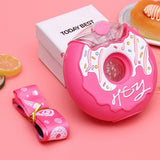 Donut Water Bottle