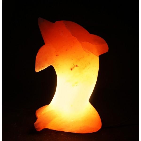 Dolphin - Table Lamp - waseeh.com