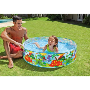 Intex Snapset Pool - waseeh.com