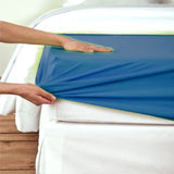 Fitted Sheet - Without Pillow Covers - waseeh.com