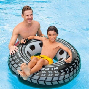 Swimming Pool Giant Tyre Tube - waseeh.com