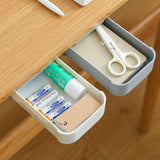 Hidden Drawer Storage Box