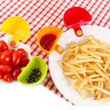 Dip Clips Kitchen (4pcs) - waseeh.com
