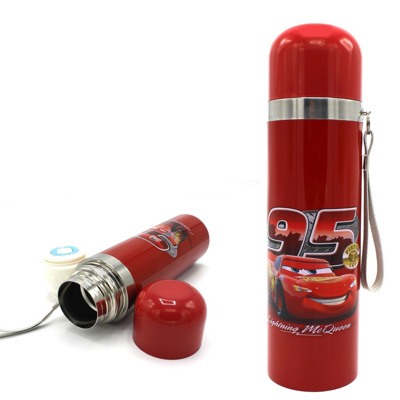 Cartoon Vacuum Flask - waseeh.com