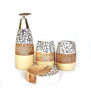 Washroom Set - 4 pc -WS10 - waseeh.com