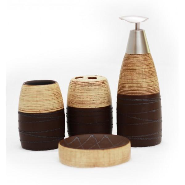 Washroom Set - 4 pc - waseeh.com