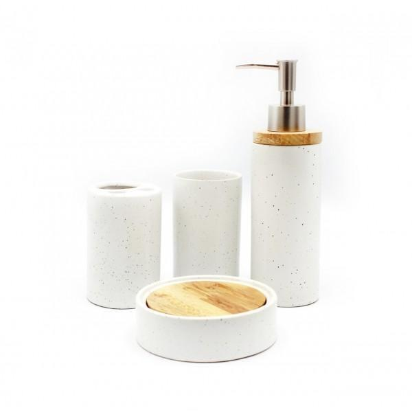 Washroom Set - 4 pc - WS78 - waseeh.com