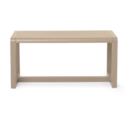 ferm Living børnebænk, Little Architect Bench - cashmere