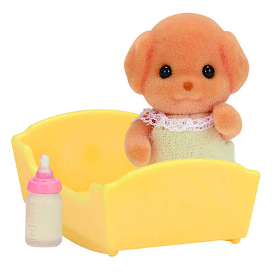 Sylvanian Families, Familien Puddel baby