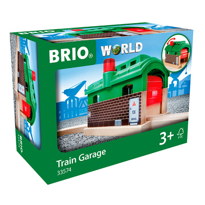 Brio Toggarage