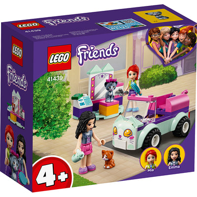 LEGO ® Friends, Katteplejebil