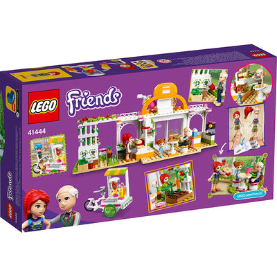 LEGO ® Friends, Heartlake økocafé