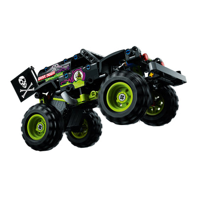 LEGO® Technic, Monster Jam®  Grave Digger®