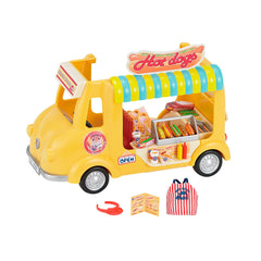 Sylvanian Families, Hot dog van