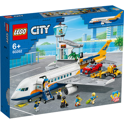LEGO® City, Passagerfly