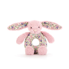 Jellycat rangle, Bashful Tulip kanin - 18 cm