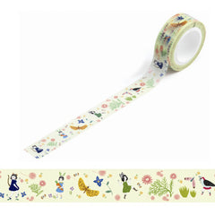 Djeco, Lovely paper, masking tape - Chi Chi