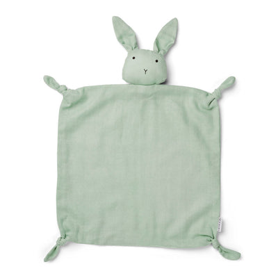 Liewood nusseklud Agnete, Rabbit - dusty mint