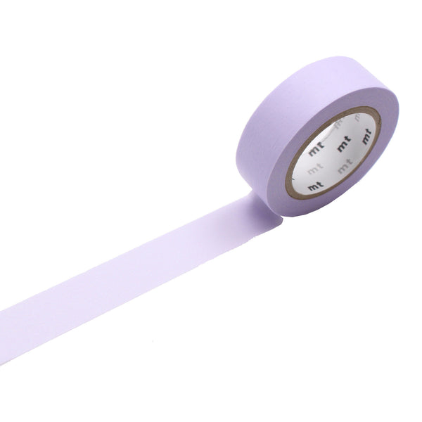 Masking Tape, Pastel purple