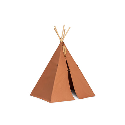 Nobodinoz tipi, Nevada - Sienna brown