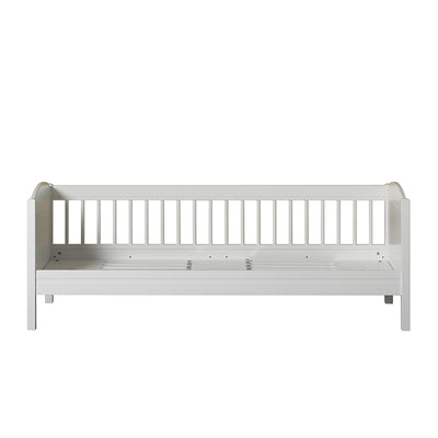 Oliver Furniture Seaside Lille+ Basic tremmeseng (0-9 år)