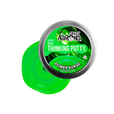Crazy Aarons slim, mini - Powder surge neon
