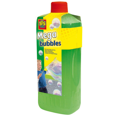 SES Creative, Mega Bubbles