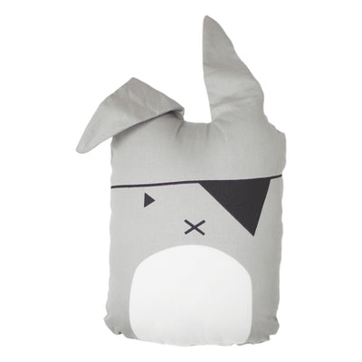 Fabelab pude, Animal - Pirate bunny