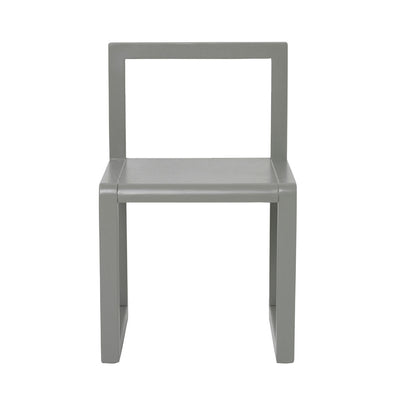 ferm Living børnestol, Little Architect Chair - grey