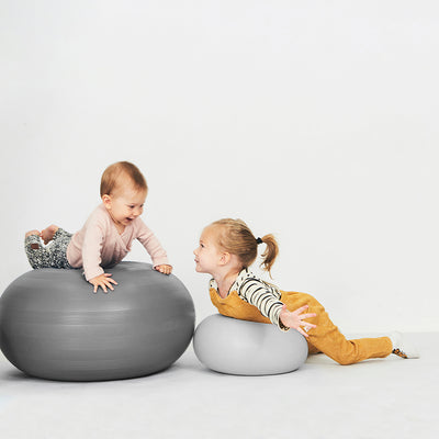 bObles Lille Donut, Grey