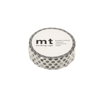 Masking Tape, Dot black