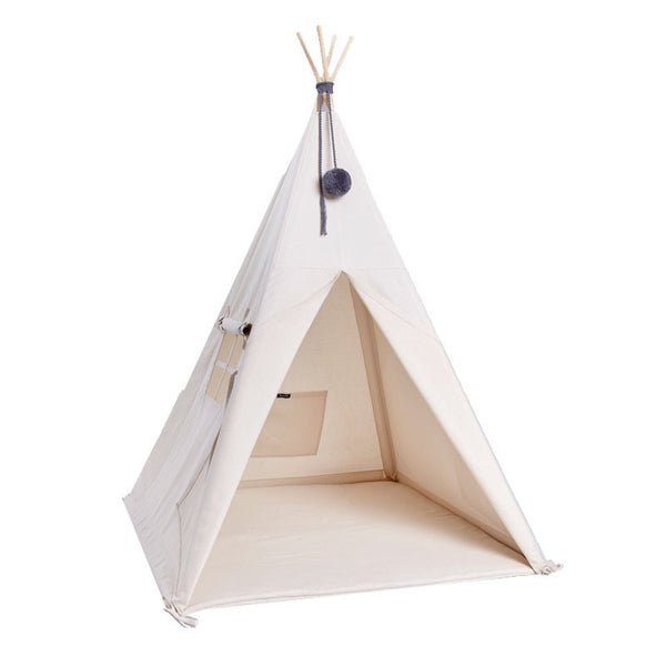 NunuNu tipi, neutral - stor