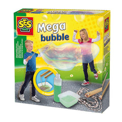 SES Creative Mega Bubble