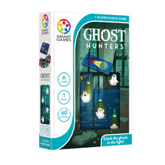 SmartGames strategispil, Ghost Hunters