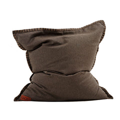 SACKit SQUAREit Cobana, indoor-outdoor - brun