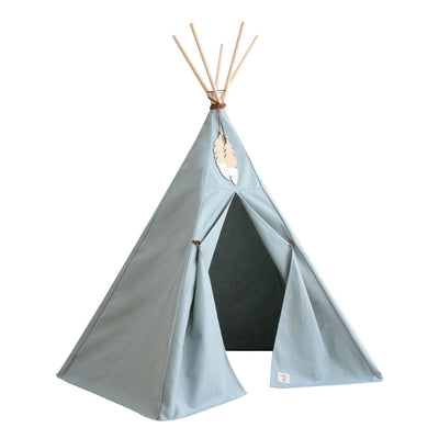 Nobodinoz tipi, Nevada - Riveera blue
